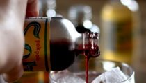 Vinegars give new flair to cocktails