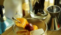 Three Ways To Make An Old Fashioned