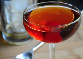 Three Ways To Make A Manhattan