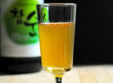 Soju Honey Liqueur