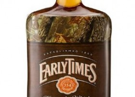 Early Times launches Limited Edition Hunter's Whisky