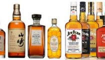Suntory Buys Beam for $16 Billion