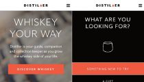 App Helps You Pick The Perfect Whiskey