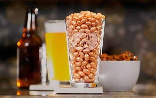 Jelly Belly Beer Beans