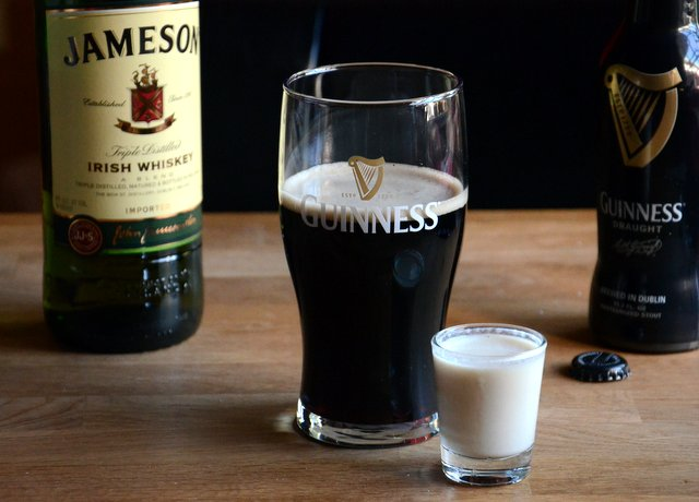 Irish Car Bomb
