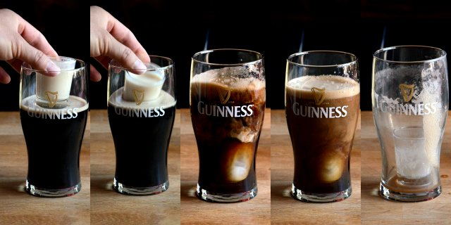 How to Make an Irish Car Bomb