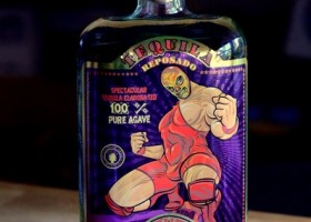 Tasting Tuesday: Rudo Reposado Tequila