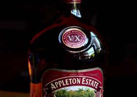 Tasting Tuesday: Appleton Estate V/X Jamaica Rum
