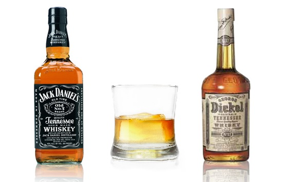 Tennessee Whiskey Wars