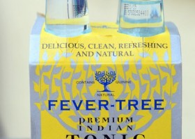 Tasting Tuesday: Fever Tree Tonic Water