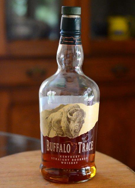Tasting Tuesday: Buffalo Trace