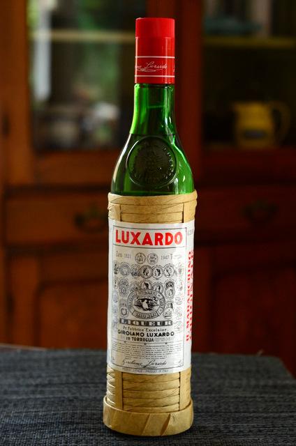Luxardo Liqueur