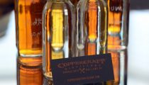 A Tasting with Coppercraft Distillery