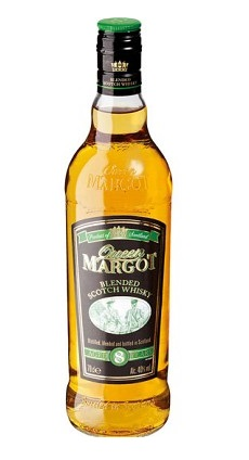 Lidl's Queen Margot 8 Year Blended Scotch Whisky