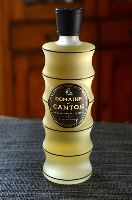 Tasting Tuesday: Domaine de Canton