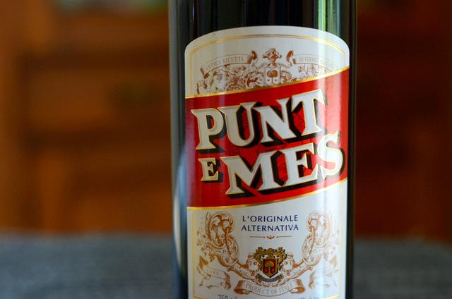 Tasting Tuesday: Punt E Mes