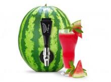 Make Your Own Melon Keg