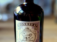 Tasting Tuesday: Monkey 47 Dry Gin