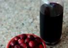 Cranberry Grenadine