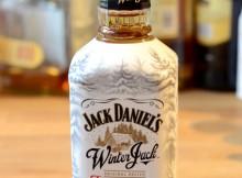 Tasting Tuesday: Jack Daniel's Winter Jack Tennessee Cider
