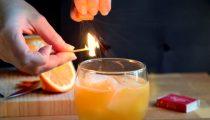 Orange Maple Smash