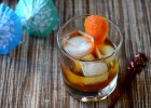 Jamaican Old Fashioned