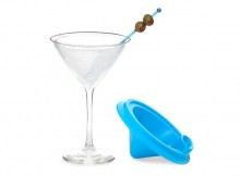 Martini Ice Liner