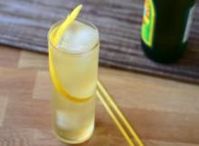 Gee Whiz Cocktail