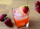 Kentucky Strawberry Lemonade
