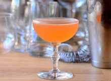 The Fitzgerald Cocktail