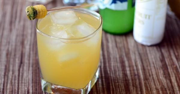 Seahorse Cocktail