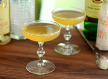 The Weeski Cocktail